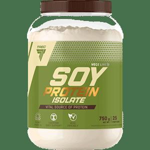 Вегетарианский (соевый) протеин