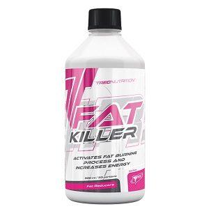 Жиросжигатель Trec Nutrition FAT KILLER