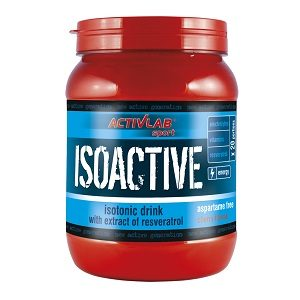 Activlab Iso Active, 630 г