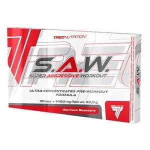 Trec Nutrition S.A.W., 30 капсул