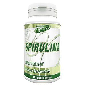 Spirulina, 60 капс