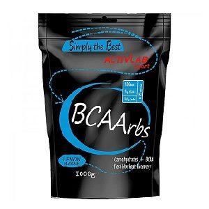BCAA rbs