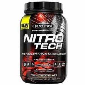Muscle Tech Nitro-Tech Performance Series 907 г