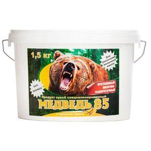 Медведь 85, 1500 г