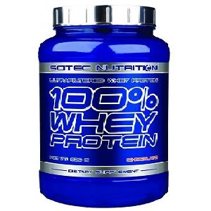 Whey Protein 920 г