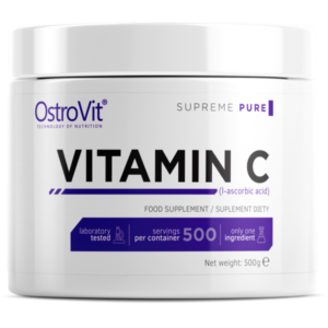 Островит Vitamin C, 500 г