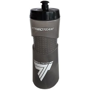 Trec Team Bike Bottle Black 600мл