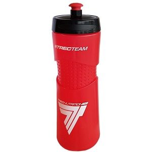 Bike Bottle Red