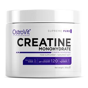 Creatine Pure от Ostrovit, 300 гр.
