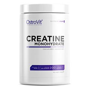 Creatine Pure от Ostrovit, 500 гр.