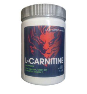 L-Carnitine отLionBrothers