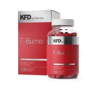 KFD F-Burner, 100 капс