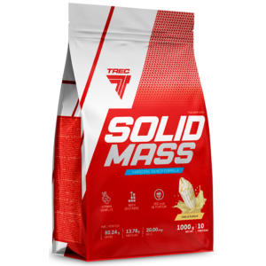 Trec Nutrition Solid Mass, 1000 г