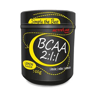 BCAA 2:1:1 от ActivLab
