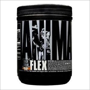 UN Animal Flex Powder 381 г - для суставов и связок