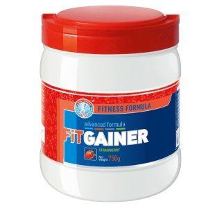 FIT GAINER, 750 г