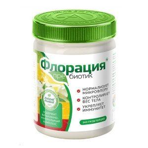 Пребиотик Флорация