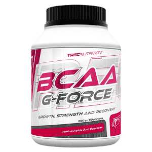 BCAA G-Force, 300 г