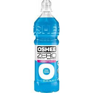 Напиток OSHEE Zero + L-Carnitine 750 мл