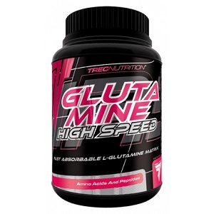 GLUTAMINE HIGH SPEED, 250 г