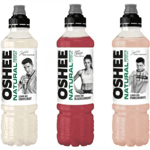 OSHEE Natural Sports Drink