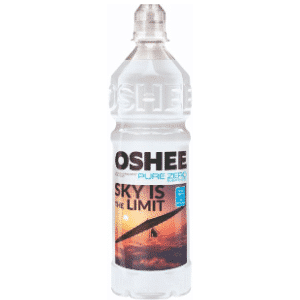 OSHEE Pure Zero L-Carnitine, 750 ml