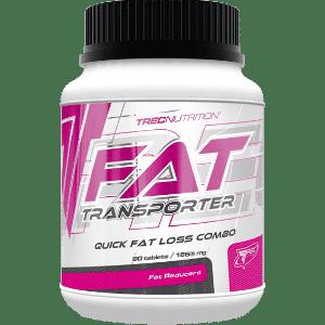 Fat Transporter, 90 табл