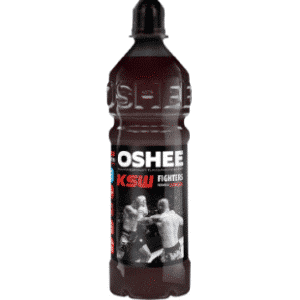 OSHEE KSW Fighters Blackcurrant, 750 ml
