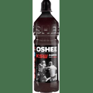 OSHEE KSW Fighters Blackcurrant, 750 ml