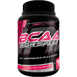 BCAA High Speed, 900 г