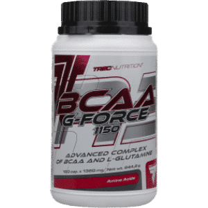 BCAA G-Force 1150, 180 капс