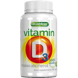 Витамин Д3, 60 капс
