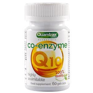 Коэнзим Q10, 60 капс