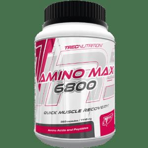 Amino Max 6800, 320 капс