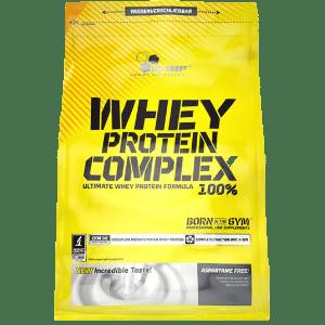 Whey Protein Complex 100%, 700 гр