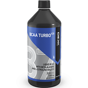 BCAA TURBO, 500 мл