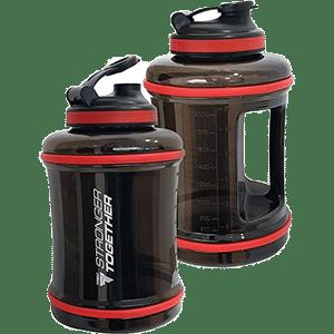 Бутылка Mega Hydrator