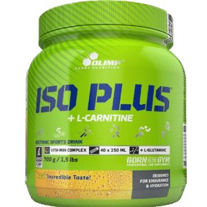 Iso Plus Powder, 700 г