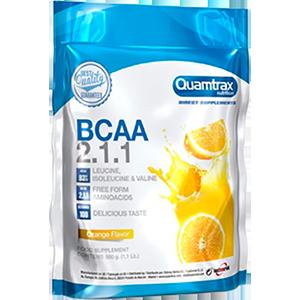 BCAA 2:1:1 Powder, 500 г